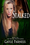 Stalked (Rogues Shifter Series, #2)