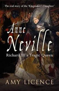 Anne Neville: Richard IIIs Tragic Queen