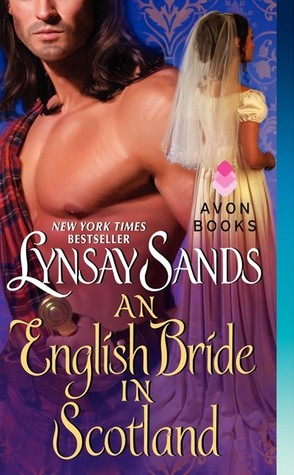 An English Bride In Scotland (Highlanders, #1)