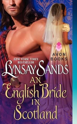An English Bride In Scotland (Highlanders, #1)