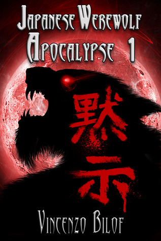 Japanese Werewolf Apocalypse By Vincenzo Bilof