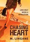 Chasing Heart (Ellen Martin Disasters #1)