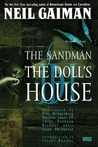The Sandman, Vol. 2 by Neil Gaiman