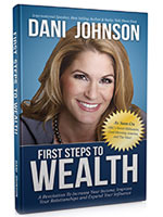 Ebook First Steps to Wealth by Dani Johnson TXT!