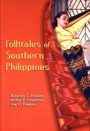 Folktales from Southern Philippines