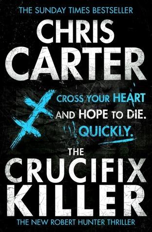 The Crucifix Killer(Robert Hunter 1) EPUB