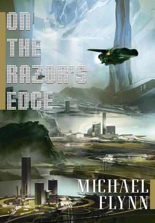 On the Razor's Edge (Spiral Arm, #4)