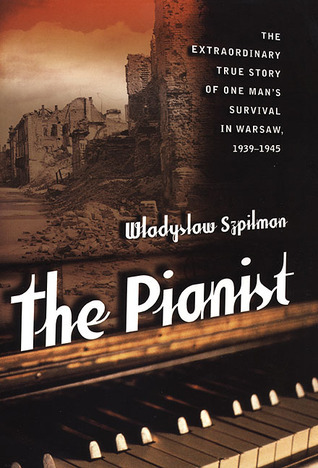 the pianist book summary