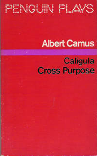 Caligula and Cross Purpose
