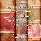 Edith Wharton The Short Stories