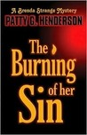 The Burning of Her Sin (Brenda Strange Mystery, #1)
