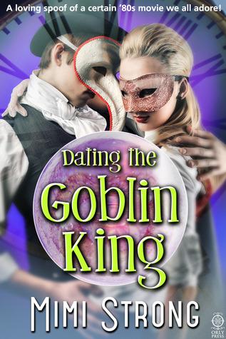 Dating The Goblin King
