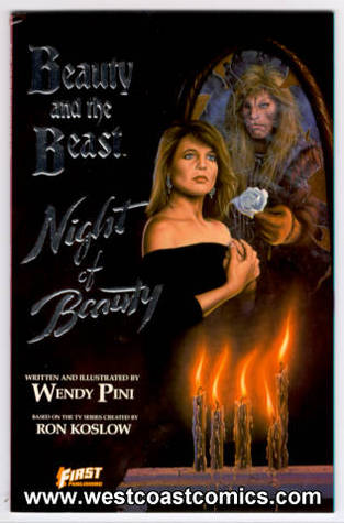 Beauty and the Beast: Night of Beauty
