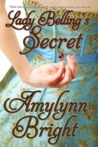 Lady Belling's Secret (The Secret Series, #1)