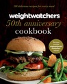Weight Watchers 50th Anniversary Cookbook by Weight Watchers