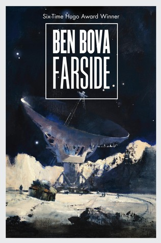 Ebook Farside by Ben Bova read!