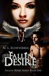 Fallen Desire (Fallen Desire, #1)