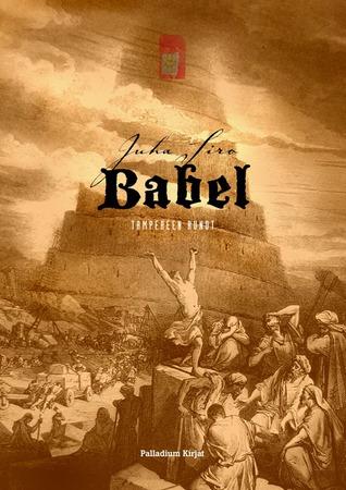 Babel - Tampereen runot