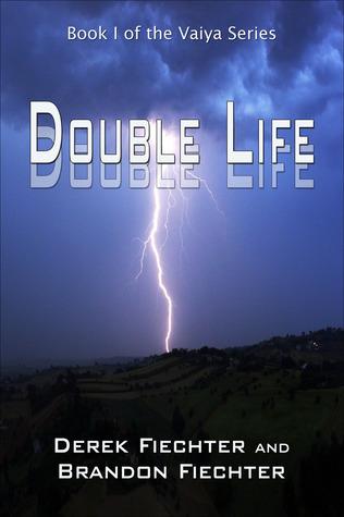 Double Life (Vaiya, #1)