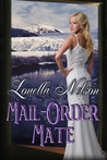 Mail-Order Mate (Wanted: Spouse, #2)