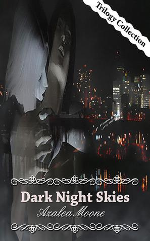 Dark Night Skies Trilogy Collection