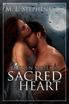 Sacred Heart (Broken, #3)