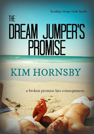 The Dream Jumper's Promise (Dream Jumper, #1)
