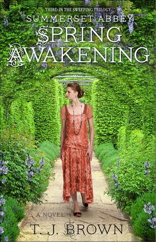 Spring Awakening (Summerset Abbey, #3)