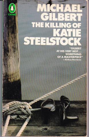 The Killing of Katie Steelstock