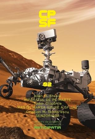 Colecţia de Povestiri Ştiinţifico-Fantastice (CPSF A #2)