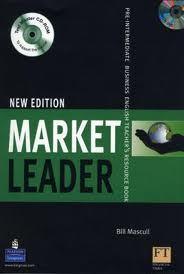 Market Leader Pre-intermediate Teacher's Book