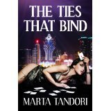 The Ties That Bind(A Kate Stanton Hollywood Mystery 2)