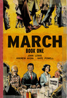 March: Book One (March, #1)