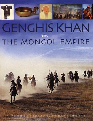Genghis Khan  The Mongol Empire