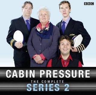 Cabin Pressure Series 2