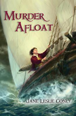 Murder Afloat by Jane Leslie Conly