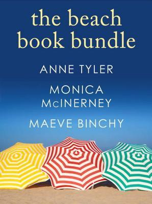 The Beach Book Bundle: Breathing Lessons / The Alphabet Sisters / Firefly Summer