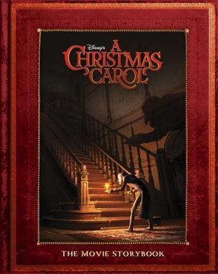 The Christmas Carol Book.Disney S A Christmas Carol The Movie Storybook By Tui T