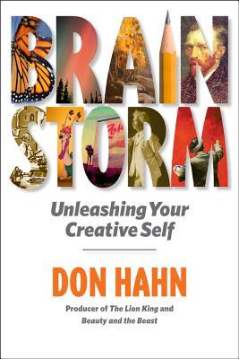Brain Storm by Don Hahn
