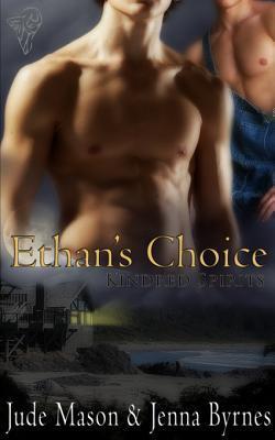 Ethan's Choice (Kindred Spirits #1)