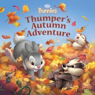 Thumper's Autumn Adventure