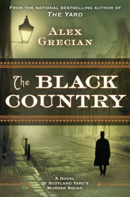The Black Country (Scotland Yard's Murder Squad, #2)