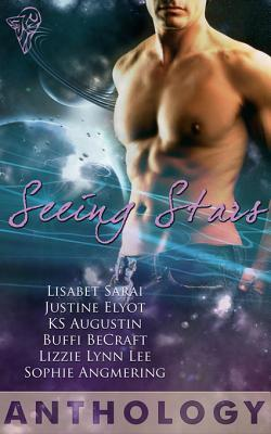 Seeing Stars Anthology by Lisabet Sarai