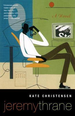Jeremy Thrane: A Novel