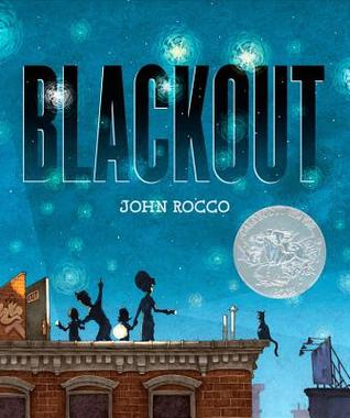 Blackout by John Rocco