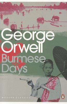 burmese days themes