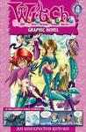 An Unexpected Return (W.I.T.C.H. Graphic Novels, #8)