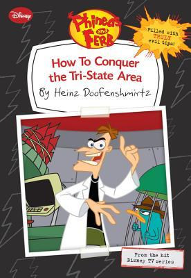 How to Conquer the Tri-State Area by Ellie O'Ryan
