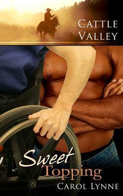 Sweet Topping (Cattle Valley, #3)