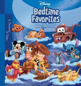 Bedtime Favorites: A Treasury of Tales